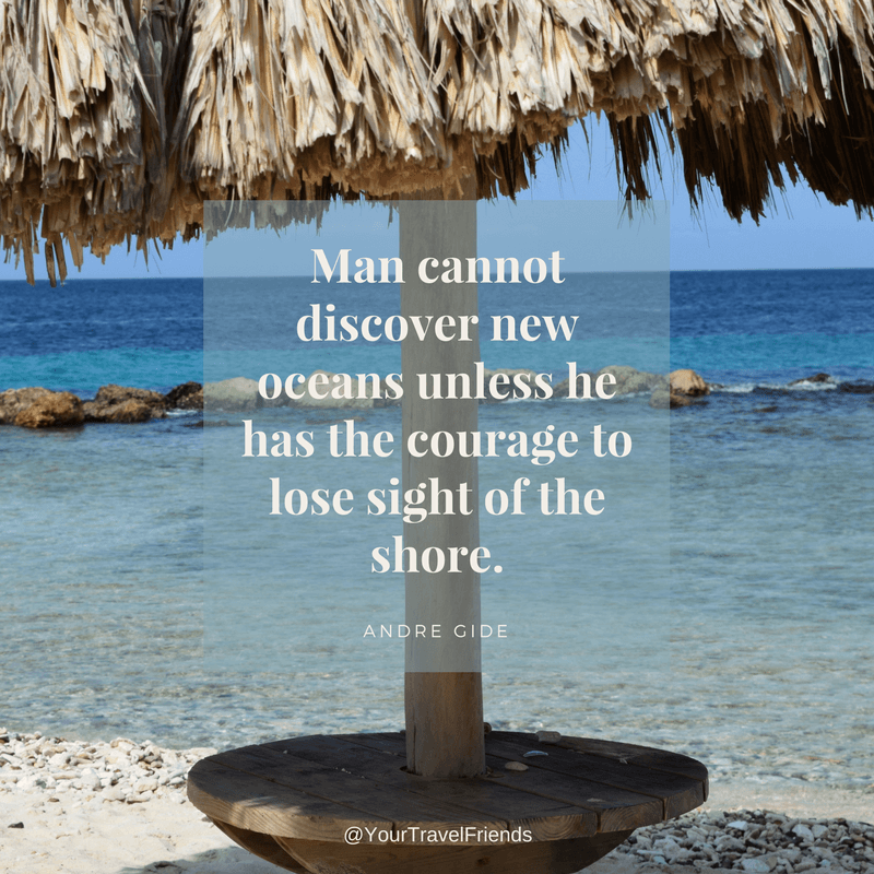 Inspirational Quotes Your Travel Friends